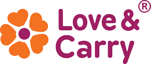 Logo Love & Carry